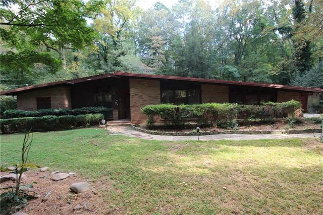 2094 Highview Road SW, Atlanta, GA 30311 (MLS #6799832) :: Maria Sims Group
