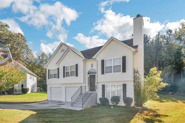 8020 Mustang Lane, Riverdale, GA 30274 (MLS #6799834) :: North Atlanta Home Team