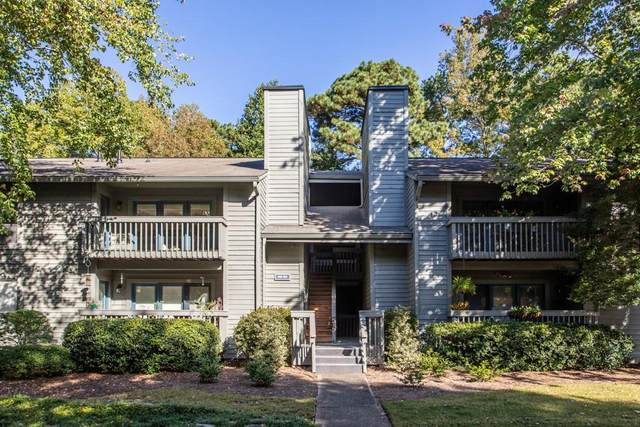 808 Tuxworth Circle, Decatur, GA 30033 (MLS #6799840) :: Tonda Booker Real Estate Sales