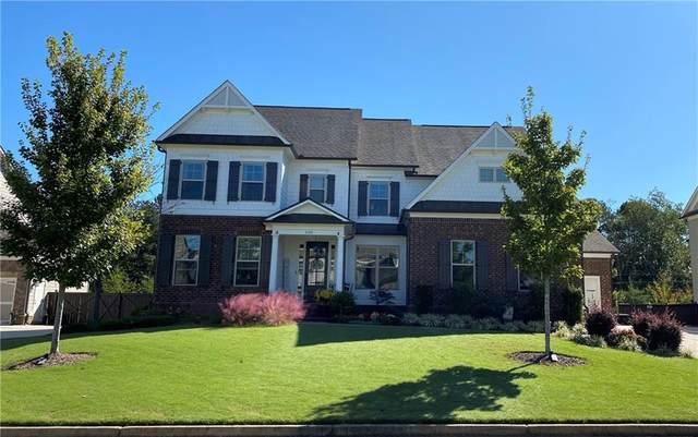 130 Sierra Circle, Woodstock, GA 30188 (MLS #6799852) :: RE/MAX Paramount Properties