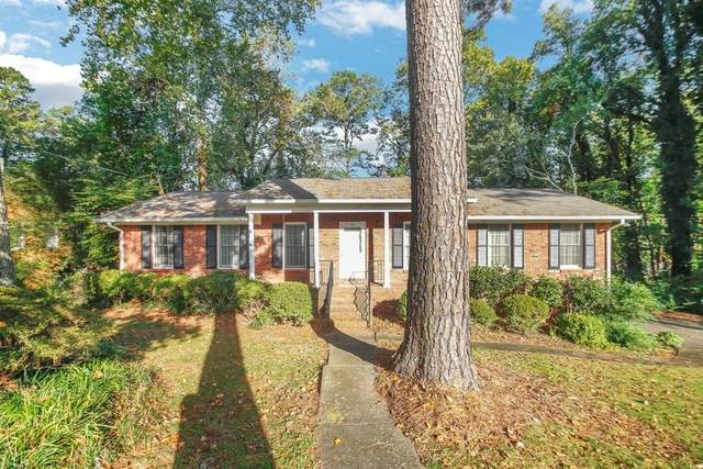 707 Craig Drive, Lawrenceville, GA 30046 (MLS #6799857) :: North Atlanta Home Team