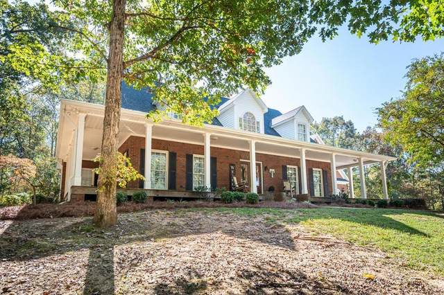 345 Tibbitts Path, Dallas, GA 30132 (MLS #6799858) :: Kennesaw Life Real Estate