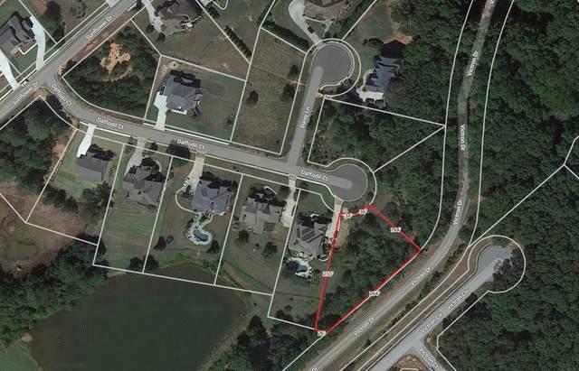 1813 Daffodil Court, Hoschton, GA 30548 (MLS #6799859) :: North Atlanta Home Team