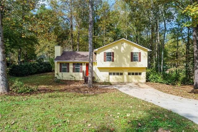 4537 Trellis Way, Braselton, GA 30517 (MLS #6799860) :: Tonda Booker Real Estate Sales