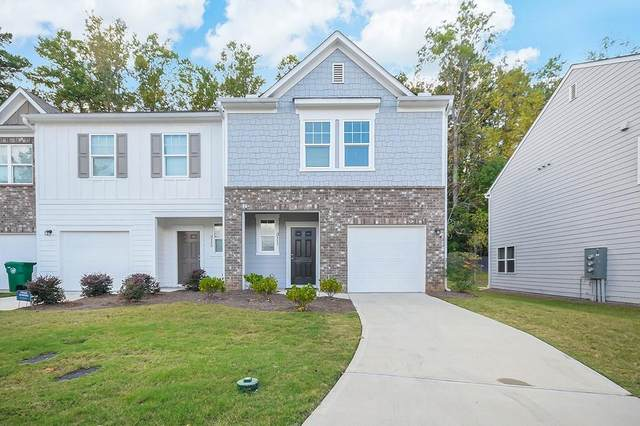 3111 Tarian Way, Decatur, GA 30034 (MLS #6799863) :: Path & Post Real Estate