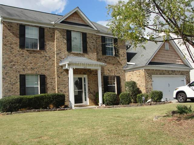 6325 Polar Fox Trail, Riverdale, GA 30296 (MLS #6799872) :: North Atlanta Home Team