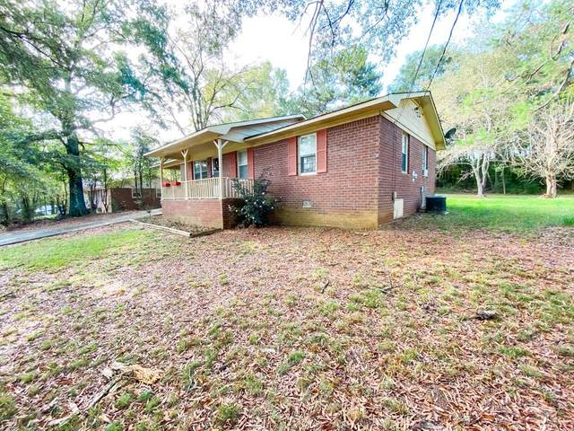 33 Cashtown Road, Aragon, GA 30104 (MLS #6799875) :: North Atlanta Home Team