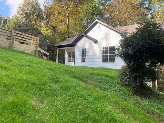5965 Quail Trail, Gainesville, GA 30506 (MLS #6799885) :: KELLY+CO