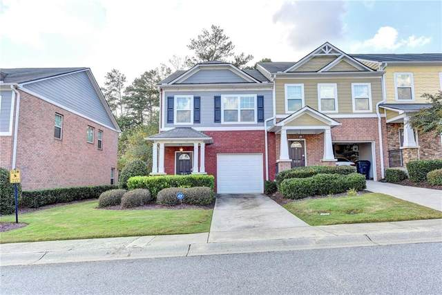 824 Arbor Gate Lane, Lawrenceville, GA 30044 (MLS #6799886) :: North Atlanta Home Team