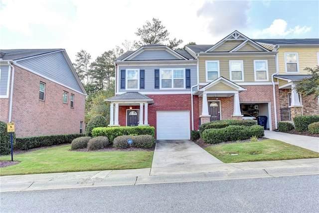 824 Arbor Gate Lane, Lawrenceville, GA 30044 (MLS #6799886) :: Thomas Ramon Realty