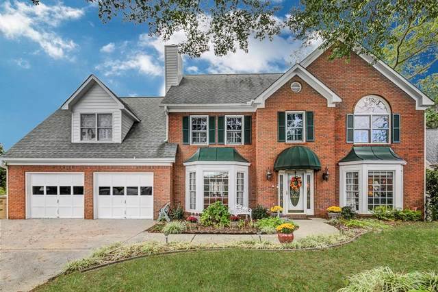 1840 Hill Road, Marietta, GA 30062 (MLS #6799894) :: North Atlanta Home Team
