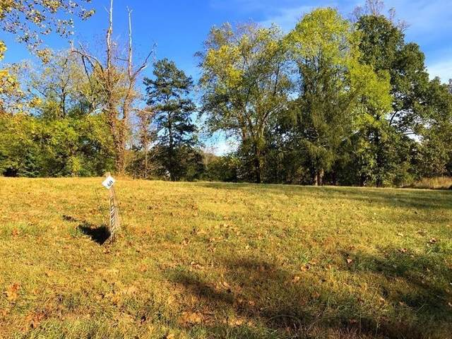 0 Arbor Lane, Blairsville, GA 30512 (MLS #6799916) :: Path & Post Real Estate