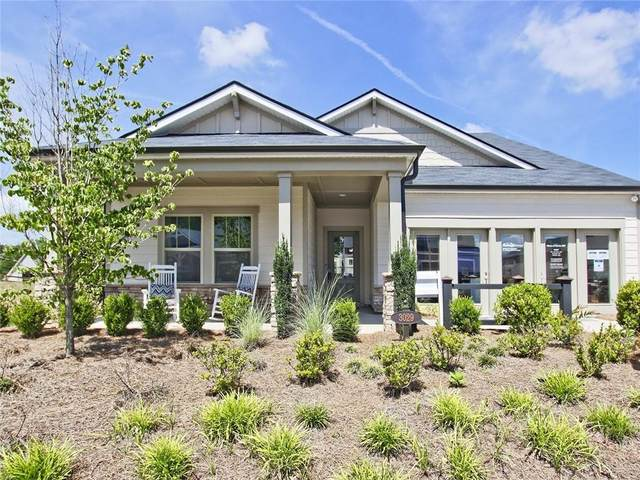 3029 Towne Mill Avenue, Canton, GA 30114 (MLS #6799926) :: The Justin Landis Group