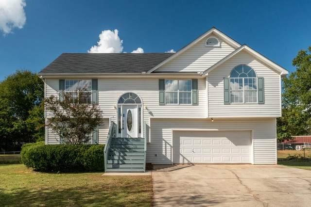 458 Callie Lane, Statham, GA 30666 (MLS #6799934) :: North Atlanta Home Team