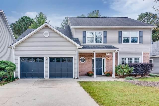 410 Fountainmist Trail, Lawrenceville, GA 30043 (MLS #6799944) :: North Atlanta Home Team