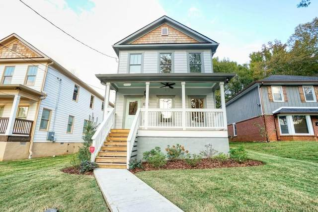 304 Holderness Street SW, Atlanta, GA 30310 (MLS #6799950) :: Rock River Realty