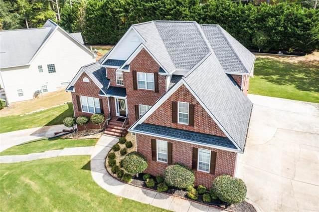 114 Sentinel Walk, Carrollton, GA 30116 (MLS #6799954) :: North Atlanta Home Team
