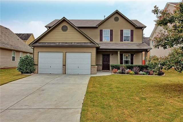 5049 Manning Drive, Douglasville, GA 30135 (MLS #6799957) :: North Atlanta Home Team