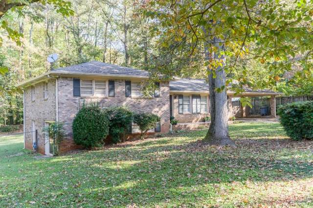 823 Dover Street, Marietta, GA 30066 (MLS #6799964) :: The Justin Landis Group