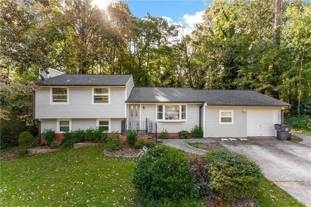 3553 Citrus Drive, Duluth, GA 30096 (MLS #6799968) :: HergGroup Atlanta
