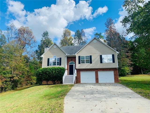 11 Aspen Drive NW, Cartersville, GA 30120 (MLS #6799973) :: Kennesaw Life Real Estate