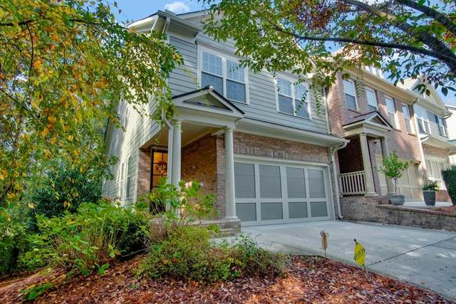 6304 Village Arbor Lane #10, Mableton, GA 30126 (MLS #6799982) :: Vicki Dyer Real Estate