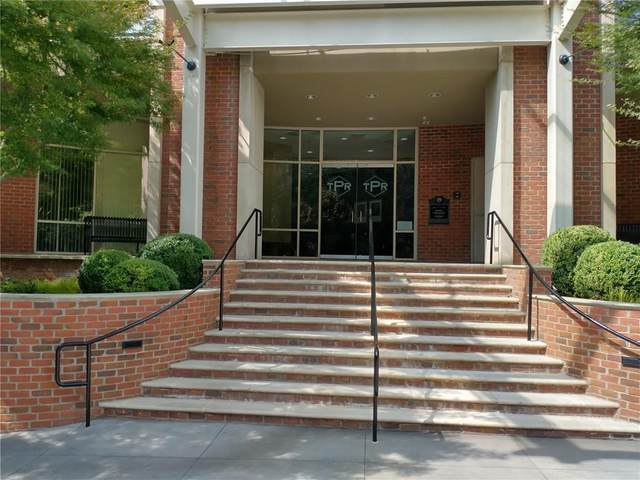 2626 Peachtree Road NW #904, Atlanta, GA 30305 (MLS #6799985) :: North Atlanta Home Team