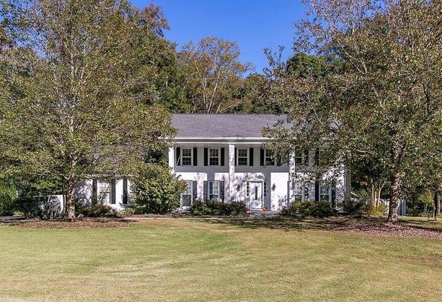 201 Creekside Court SE, Marietta, GA 30067 (MLS #6799991) :: The Zac Team @ RE/MAX Metro Atlanta