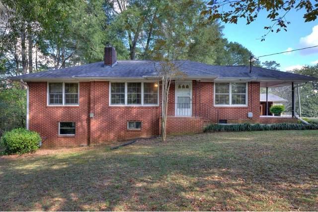 48 Kimsey Circle NW, Cartersville, GA 30121 (MLS #6799996) :: North Atlanta Home Team