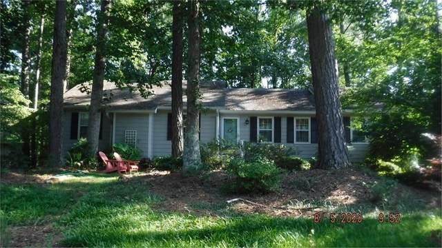 3513 Liberty Ridge Trail, Marietta, GA 30062 (MLS #6799997) :: North Atlanta Home Team