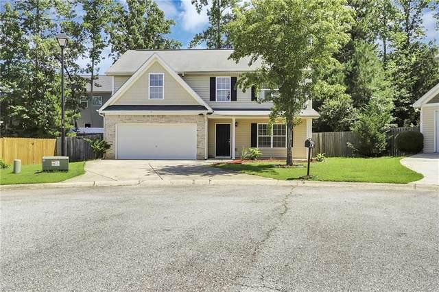107 Larkin Way, Dallas, GA 30157 (MLS #6800007) :: North Atlanta Home Team