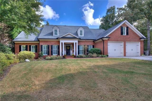 37 Westchester Drive, Cartersville, GA 30120 (MLS #6800016) :: Rock River Realty