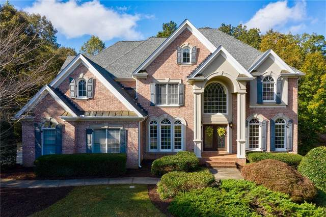 520 Fawn Glen Court, Roswell, GA 30075 (MLS #6800017) :: Tonda Booker Real Estate Sales