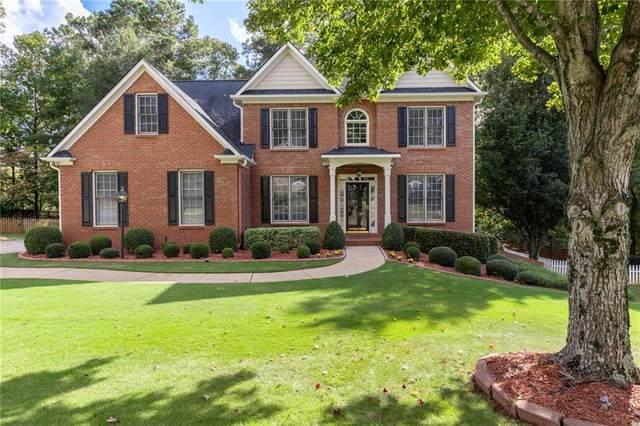 5273 Harbor Cove Lane, Powder Springs, GA 30127 (MLS #6800018) :: North Atlanta Home Team