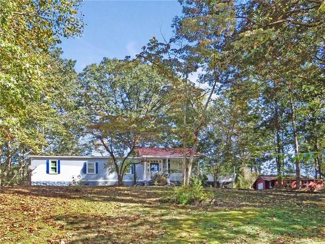 100 Gennett Court, Jasper, GA 30143 (MLS #6800020) :: Kennesaw Life Real Estate