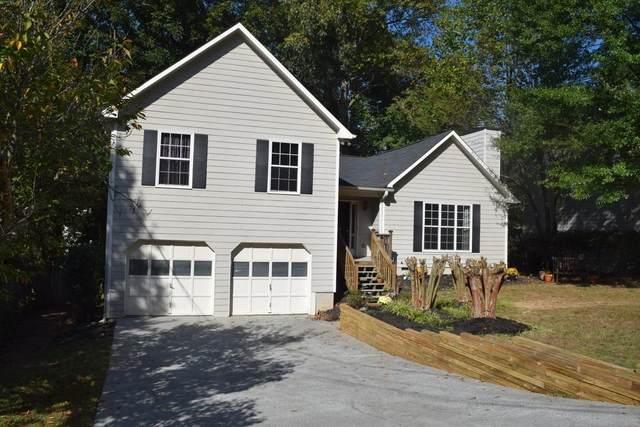 4931 Shallow Ridge Road NE, Kennesaw, GA 30144 (MLS #6800021) :: North Atlanta Home Team