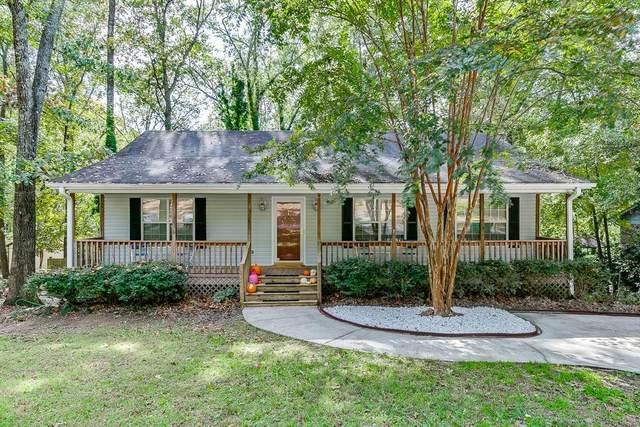 317 N Myrtle Street, Winder, GA 30680 (MLS #6800022) :: North Atlanta Home Team