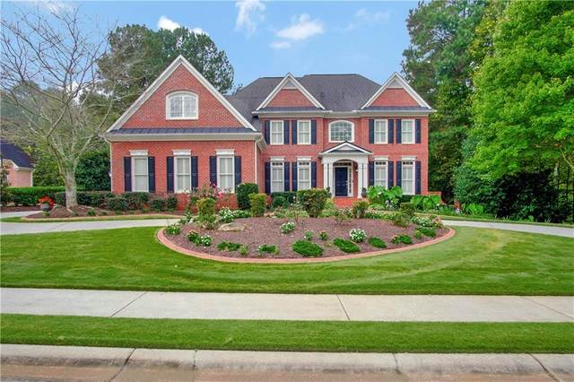 113 Brunswick Drive, Tyrone, GA 30290 (MLS #6800042) :: Keller Williams Realty Cityside