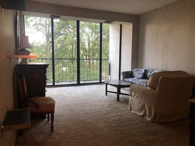 145 15th Street NE #211, Atlanta, GA 30309 (MLS #6800049) :: Thomas Ramon Realty