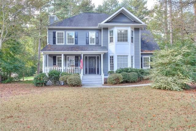 2350 Roxboro Drive, Snellville, GA 30078 (MLS #6800050) :: North Atlanta Home Team