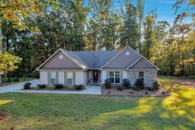 728 Cambridge Farms Drive, Hoschton, GA 30548 (MLS #6800052) :: The Justin Landis Group