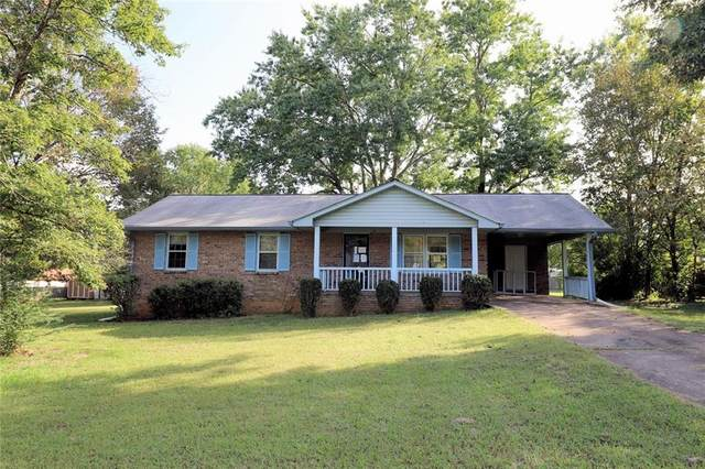 81 Gregory Court, Dallas, GA 30157 (MLS #6800067) :: The Realty Queen & Team
