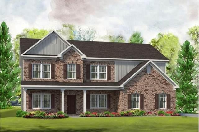 125 Green Tree Court, Dacula, GA 30019 (MLS #6800082) :: North Atlanta Home Team