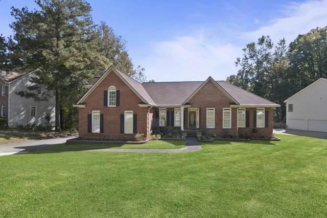 250 Hollow Springs Drive, Hiram, GA 30141 (MLS #6800083) :: North Atlanta Home Team