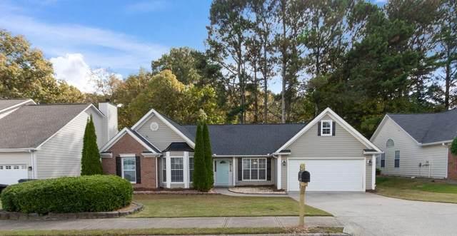 2122 Steffi Lane, Lawrenceville, GA 30044 (MLS #6800088) :: North Atlanta Home Team