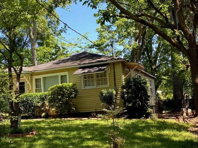 549 Welch Street SE, Marietta, GA 30008 (MLS #6800089) :: North Atlanta Home Team