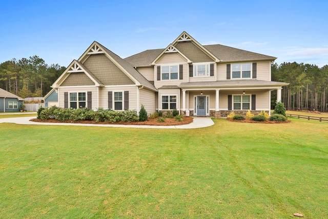 102 Springdale Estates Drive, Senoia, GA 30276 (MLS #6800090) :: Keller Williams