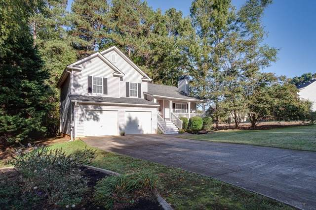 6282 Autumn View Trace, Acworth, GA 30101 (MLS #6800092) :: North Atlanta Home Team