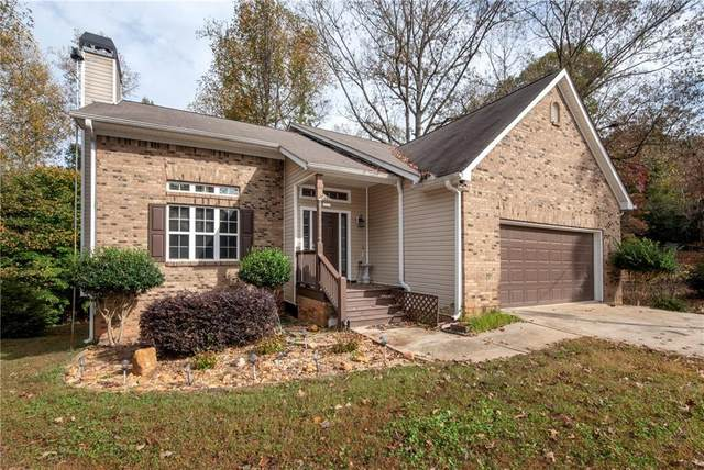 Murrayville, GA 30564 :: The Justin Landis Group
