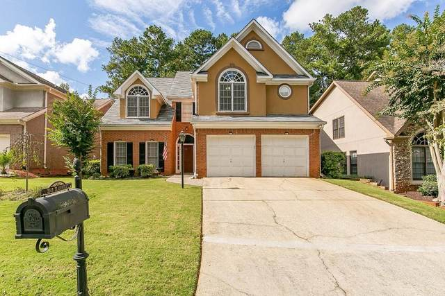 3143 Blairhill Court, Atlanta, GA 30340 (MLS #6800119) :: North Atlanta Home Team